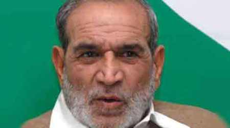 Sajjan Kumar egged on mob: 1984 riots witness