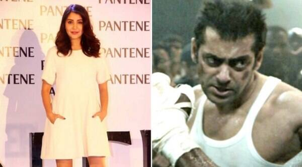 Salman Khan, Anushka Sharma, Sultan, Anushka Sharma News, Salman Sultan, Anushka Sharma Sultan, Anushka Sharma movies, Salman Khan Sultan, Anushka Sharma NH 10, Anushka Sharma Salman, Salman Khan Anushka Sharma, Salman Khan Movies, Yash Raj Films, Entertainment news