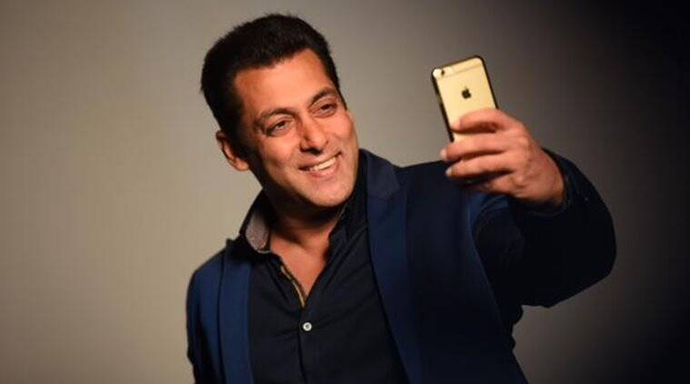 'Bigg Boss 9' is mine, tweets Salman Khan