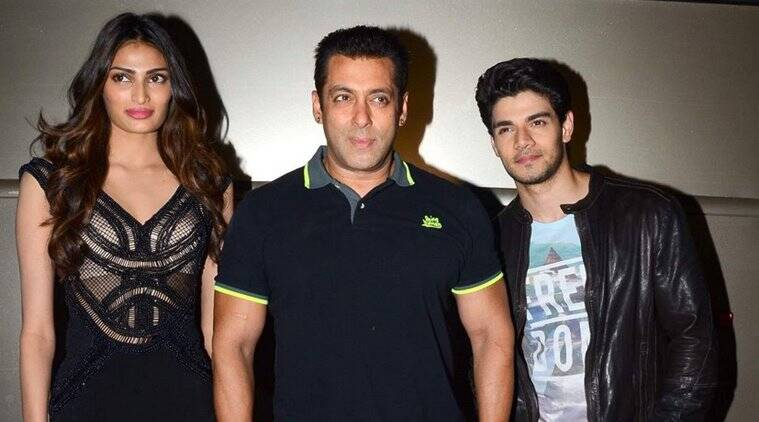 salman khan, hero, athiya shetty, sooraj pancholi, nikhil advani, salman khan news, salman khan hero, hero movie, hero release, hero movei release, hero film, salman khan sooraj pancholi, salman khan movies, salman, salman khan upcoming movies, entertainment news