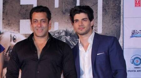 Salman Khan to remake Telugu film for Sooraj Pancholi?