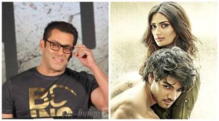 Salman Khan thanks fans and followers for 'Hero' collections