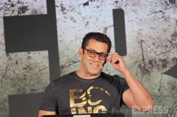 Salman Khan, Salman Bigg Boss 9,