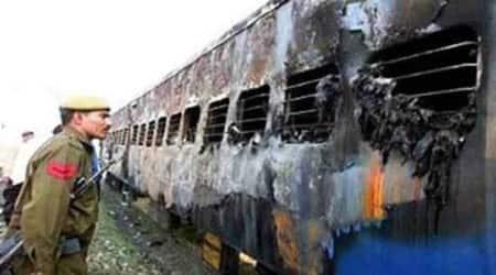 Samjhauta Express train bomb blasts, National Investigation Agency, NIA, Ayodhya, Samjhauta Express blast, India news, latest news