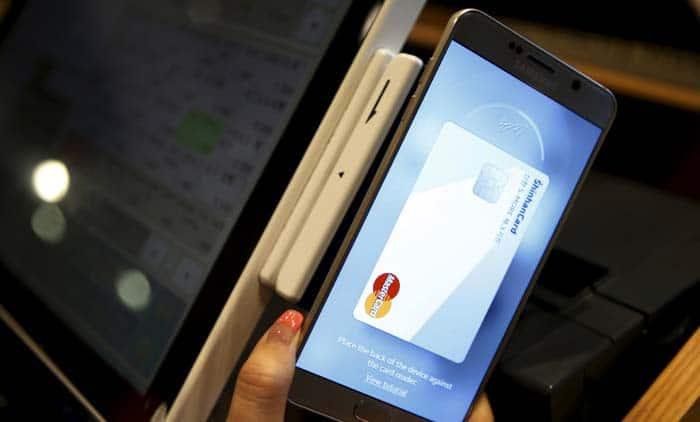 Samsung, Samsung Pay, Samsung Electronics, Samsung Payment, Samsung Pay payments app, Samsung Pay vs Apple Pay, Apple vs Samsung, technology, technology news