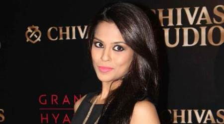 Sana Saeed on break from Bollywood for acting lessons inUS