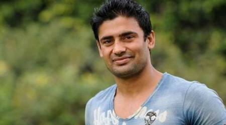 Sangram Singh to play Haryanvi character in newfilm