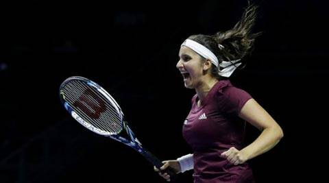US Open: Sania Mirza, Leander Paes book second round berths