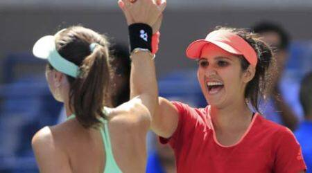 From sportspersons to Bollywood stars, Twitterati proud of Sania Mirza after US Open 2015 win