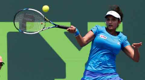 US Open: Sania Mirza, Leander Paes lose in doubles