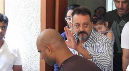 Sanjay Dutt set to walk free in Feb-end, says lawyer