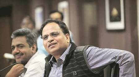 Pollution has taken centrestage in debates and conversations: PWD Minister Satyendar Jain