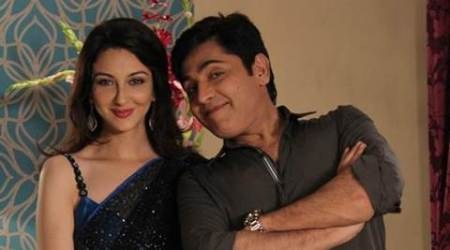 Saumya Tandon, Aasif Sheikh love attention in London
