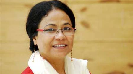 I don't want to be typecast as a mother: Seema Biswas