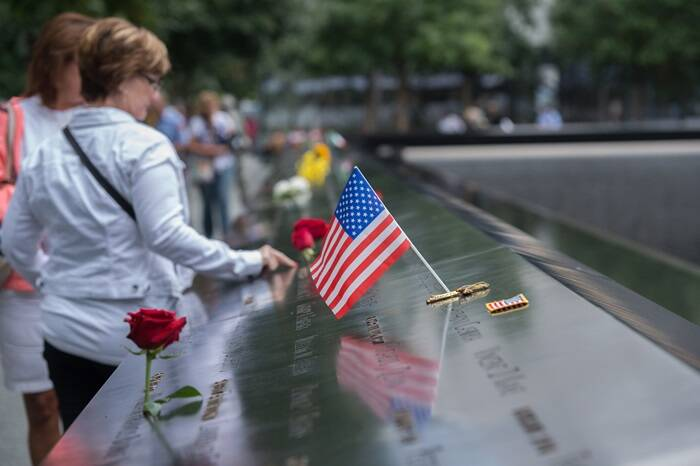 World Trade Center, September 11, Barack obama, Michelle Obama, 9/11 attack, 9/11 attack Anniversary, United States, United Nations, 9/11 attacks Tribute, moment of Silence, World Trade Center Attack, 9/11 Terrorist attack