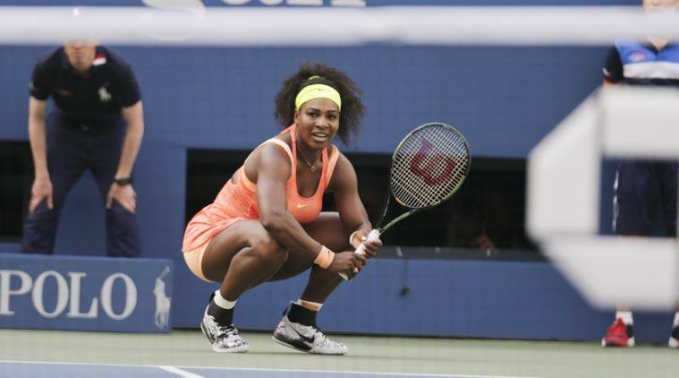 us open, us open 2015, us open 2015 results, serena williams, serena, serena williams us open 2015, us open 2015 draw, us open news, serena williams news, tennis news, tennis