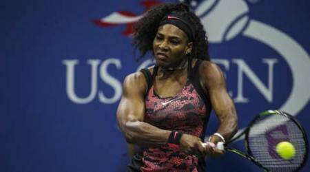 US Open 2015: In 27 minutes, Serena moves into Rd 2
