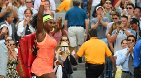 US open, us ope 2015, serena williams, serena, serena williams us open 2015, roberta vinci, us open 2015 schedule, tennis upsets, serena vs vinci, tennis news, tennis