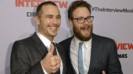 Seth Rogen to hold fundraiser with James Franco