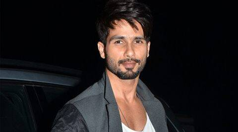 Shahid Kapoor brings his favourite coffee for 'Jhalak Dikhla Jaa' contestants