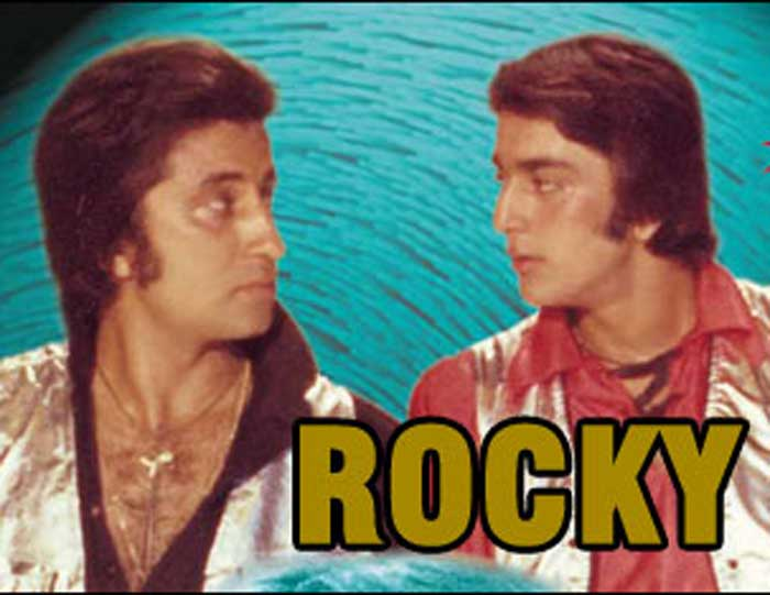 Image result for shakti kapoor rocky film