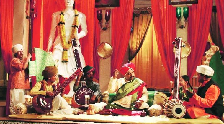 Shankar mahadevan, Kaityar kaljat ghusali, KSG, rabindrasangeet Shankar mahadevan, talk, indian express