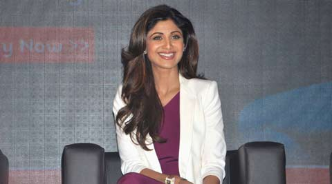 Shilpa Shetty's book on nutrition to release in November