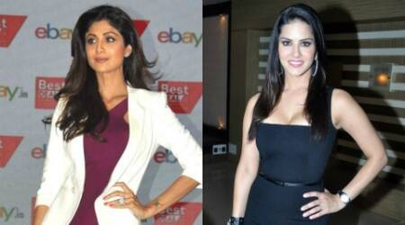 Politicians' comments on Sunny Leone ad silly, says Shilpa Shetty