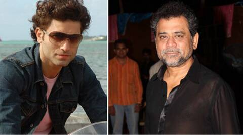Didn't think about reactions before casting Shiney Ahuja: Anees Bazmee