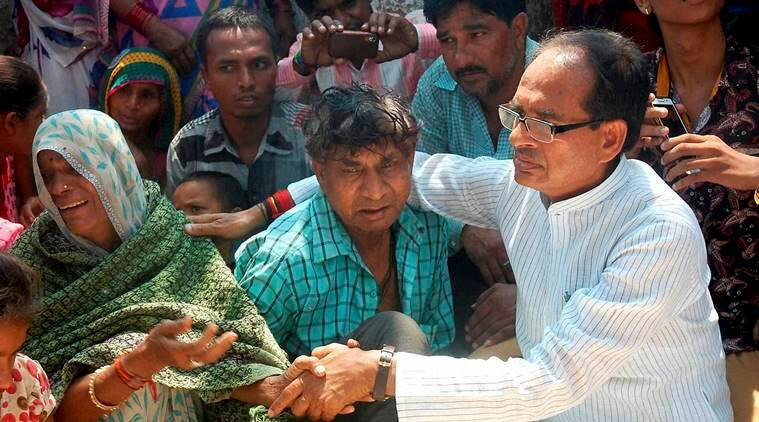 jhabua, jhabua blast, shivraj singh Chouhan, Madhya Paradesh MP CM Chouhan, Jhabua blast probe, SIT jhabua blast, Madhya Pradesh news, india news, latest news