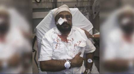 Chicago: Hate crime charge filed against American who assaulted elderly Sikh