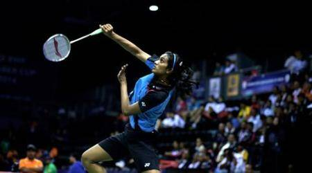 Denmark Open: PV Sindhu shows route out of India rout