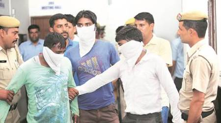 Now Panchkula police strikes back, arrests 7 accused, claims to have solved 11cases