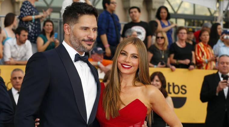 Sofia Vergara, Sofia Vergara wedding, Sofia Vergara news, Sofia Vergara Joe Manganiello, Joe Manganiello, Joe Manganiello news, Joe Manganiello marriage, entertainment news