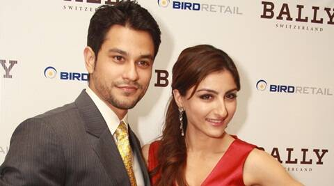 I'm not scared: Soha Ali Khan on 'clash' with Kunal Kemmu