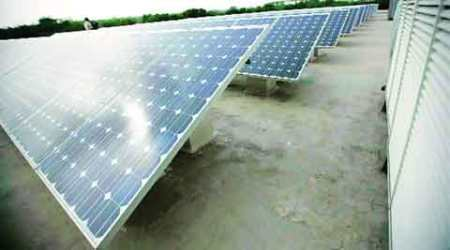 Boost for solar power: Same tariff for 25 yrs, 2,000 MWuse