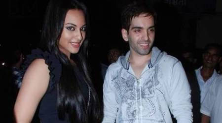 Sonakshi Sinha's brother Luv's tweet calls out to 'dumb' actors who 'preach about issues'