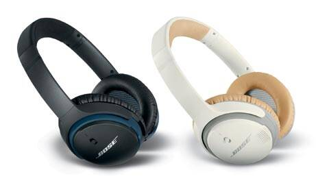 Bose, Bose SoundLink around-ear wireless headphones II, Bose SoundLink around-ear wireless headphones II specs, Bose SoundLink around-ear wireless headphones II features, Bose SoundLink around-ear wireless headphones II specifications, Bose SoundLink around-ear wireless headphones II price, gadget news, tech news, technology