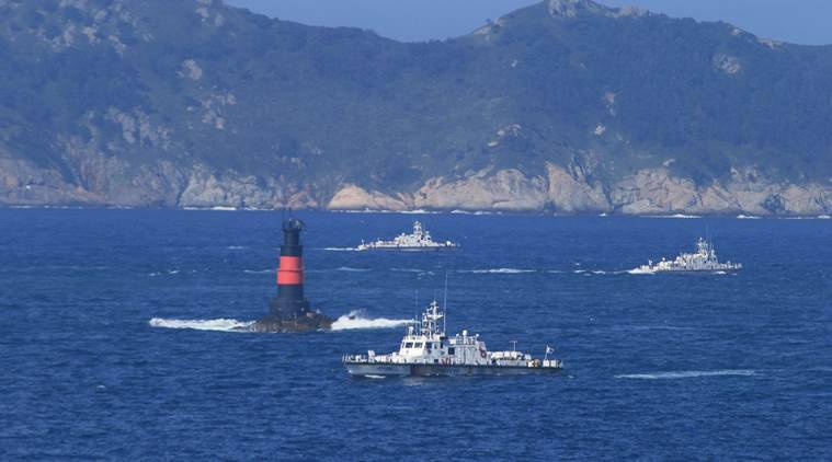 south korea, south korea boat, south korea boat capsize, boat capsize, south korea boat capsize deaths, boat capsize deaths, south korea death toll, south korea boat capsized, south korea navy, south korea news, world latest news