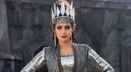 Sridevi owes us money: 'Puli' producers