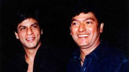 Aadesh Shrivastava fights back; Shah Rukh Khan drops in to meet old friend