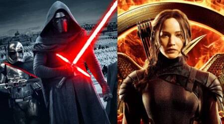'Star Wars', 'Hunger Games' most anticipated fall releases