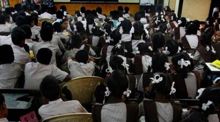 Gujarat government allows visiting faculty toschools
