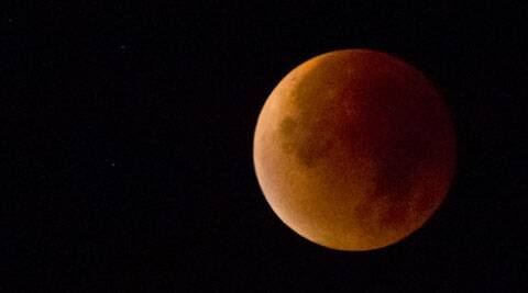 super moon, blood moon, Super blood moon, Super Bloon Moon in US, Super Moon, Lunar Eclipse, Super Blood Moon phenomena, Super Blood moon in India, Blood moon in India, Moon, Moon news, Super moon news, Supermoon news, science news, what is supermoon, technology, technology news