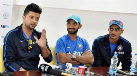 India vs South Africa, Ind vs SA, India vs South Africa 2015, India vs South Africa series, India vs South Africa tickets, Ind vs SA 2015 series, Suresh Raina, MS Dhoni, Dhoni, cricket news, cricket