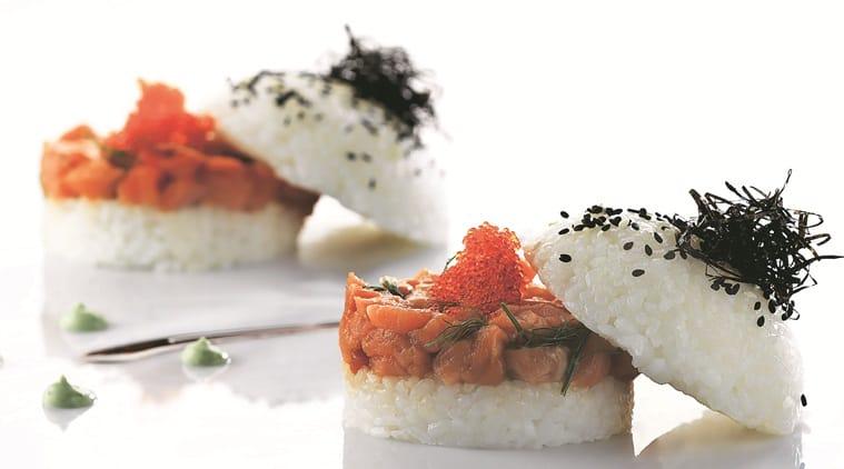 Asian Food, Asian cuisine,Sushi burger, Asian pizza, Ramen burger, Indian Cuisine, Chinese cuisine, popularity of Indian food, popularity of Asian food, popularity of Chinese food