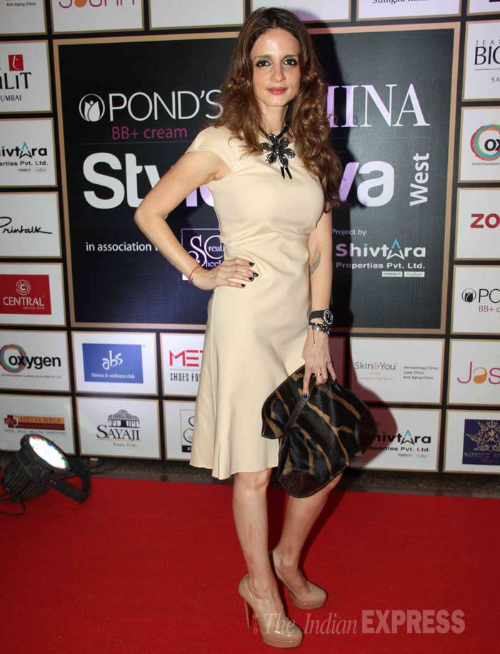 Sussanne Roshan, Hrithik Roshan's wife, bollywood, entertainment
