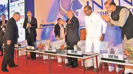 Add 'quality' to 'Make in India' plan: SuzukiCEO