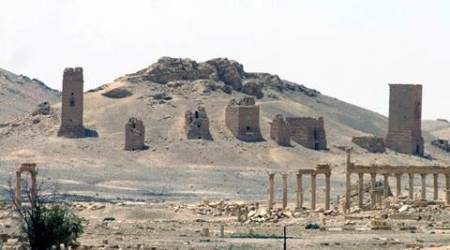 islamic state, isis, islamic state palmyra, palmyra, isis palmyra, palmyra ruins, islamic state syria, palmyra roman ruins, palmyra heritage sites, syria heritage sites, palmyra news, islamic state news, islamic state of iraq and the levant, syria news, world news