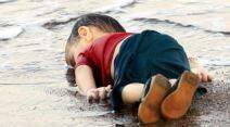 migrant crisis, syrian migrants, syrian migrants in turkey, syrian migrants in greece, middle east migrant crisis, european migrant crisis, syrian child drowned, UNHRC, Mediterranean sea, Mediterranean migrant crisis, Syrian war, world news, Syrian child photos, World migrant crisis photos,